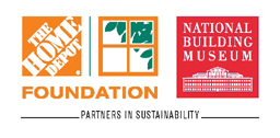 Home Depot Foundation Sustainability Partners